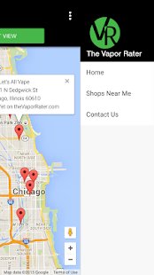 Find Vape Shops Near You- screenshot thumbnail