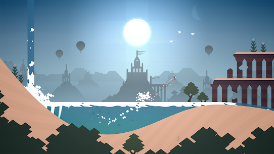 Alto's Odyssey MOD APK [Unlimited Money + No Ads] 4