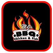 MJ's BBQ Chicken and Fish