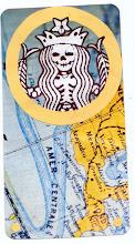 Photo: Mail Art 366 - Day 83, card 83a