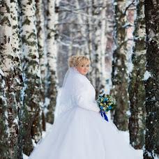 Wedding photographer Marina Makhneva (troynda77). Photo of 21.01.2016