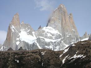 Photo: Cerro Fitz Roy