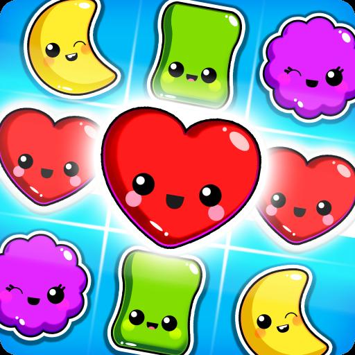 Happy Candy Match 3