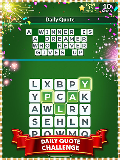 Word Search: Guess The Phrase! screenshots 10
