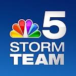 NBC 5 StormTeam Icon