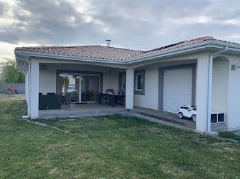 maison à Cussac-Fort-Médoc (33)