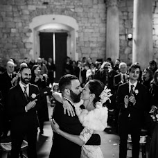 Fotografo di matrimoni Sara Lorenzoni (saralorenzoni). Foto del 03.12.2018