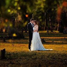 Wedding photographer Grigoris Leontiadis (leontiadis). Photo of 19.10.2015