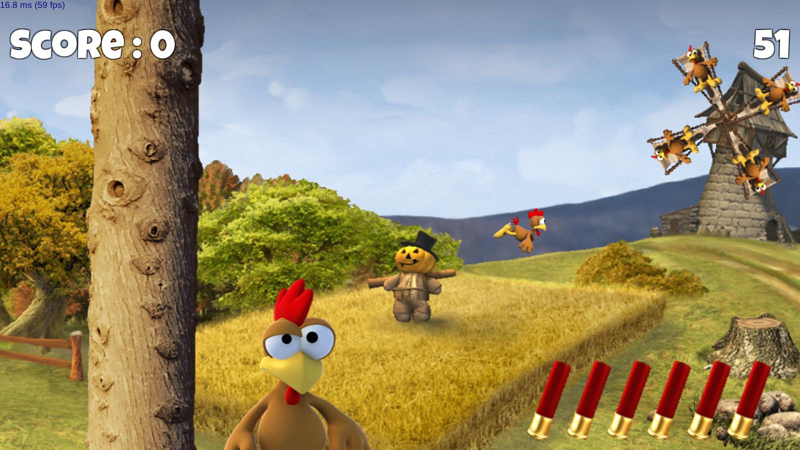 Spiele Book Of Crazy Chicken - Video Slots Online