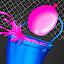 Color Cut 3D icon