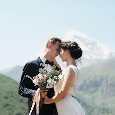 Wedding photographer Ekaterina Glukhenko (glukhenko). Photo of 13.08.2018