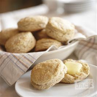 Country Wheat Biscuits