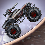 Zombie Hill Racing - Earn To Climb 1.2.1