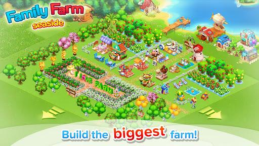 Family Farm Seaside screenshot 9