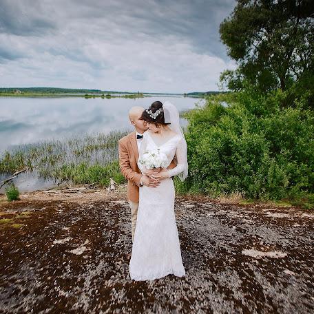 Wedding photographer Aleksandr Yurasov (alexanderyurasov). Photo of 18.08.2017