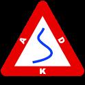 Achtung, die Kurve! icon