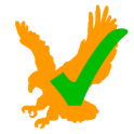 US Birding Checklist icon