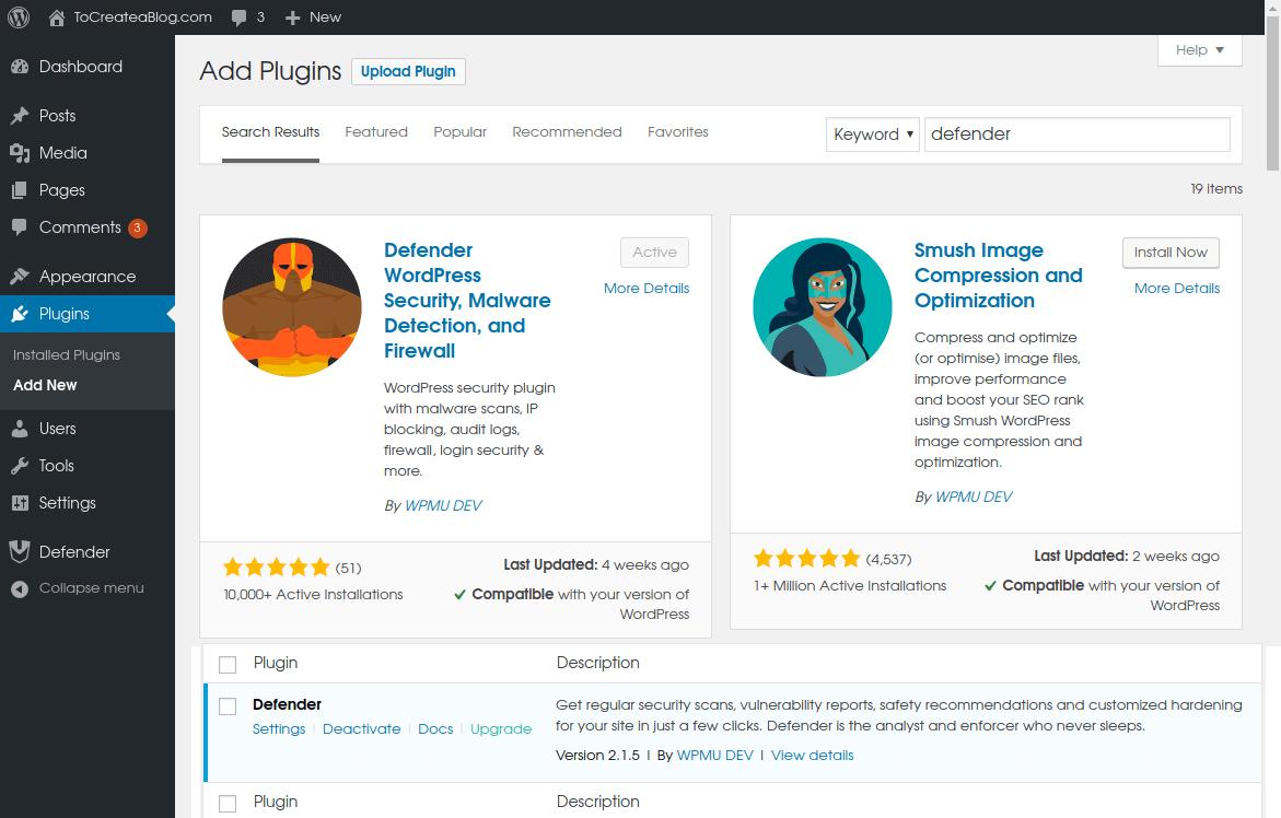 install-plugins-defender
