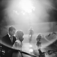Wedding photographer Ilya Cvetkov (iTsvetkov). Photo of 28.09.2014