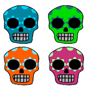 Skull Fiesta (Unreleased)