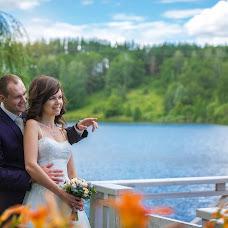 Wedding photographer Mariya Petrakova (marika-petrakova). Photo of 09.07.2016