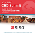 SISO CEO Summit 2016 icon