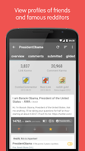 Now for Reddit Pro v5.0.1 build 125