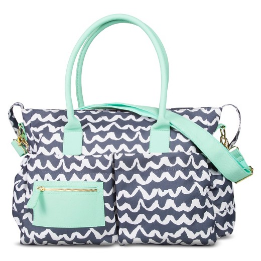 Oh Joy! Tote Diaper Bag