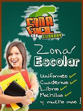 Photo: Zona escolar del Gana Fácil
