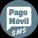 Pago Móvil SMS icon