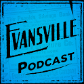Evansville Podcast App icon
