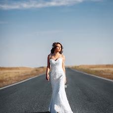 Wedding photographer Sergey Grishin (Suhr). Photo of 22.01.2018