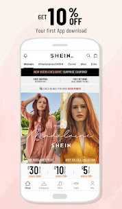 SHEIN-Fashion Shopping Online 1