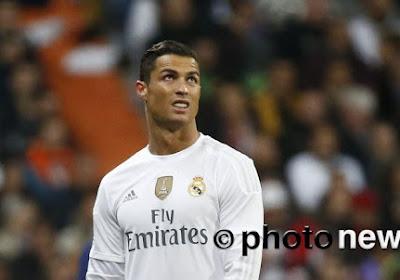 Stap dichter bij spraakmakende deal?Van Gaal geeft nu zelf toe dat hij Ronaldo terug naar Manchester United wil halen