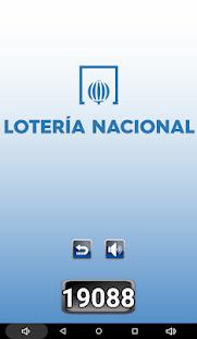 App Combinación Ganadora Lotería Nacional APK for Windows Phone