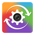 Hubble Firmware Upgrade icon