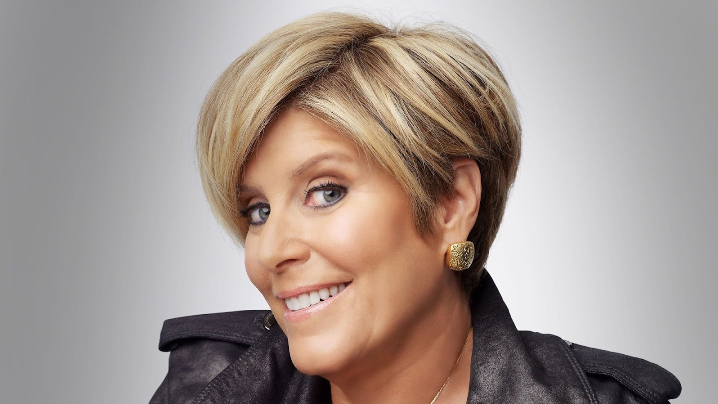 Watch America's Money Class With Suze Orman live