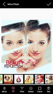 Photo Water Reflection Effect screenshot 01