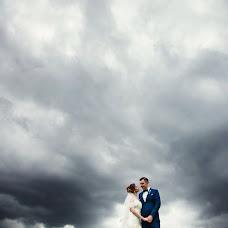 Wedding photographer Nikolay Mint (Miko1309). Photo of 05.02.2018