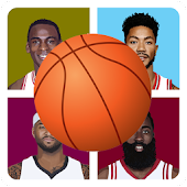 NBA Basketball Players Quiz