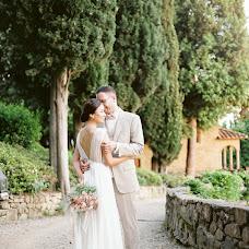 Wedding photographer Olga Makarova (alenkaama). Photo of 30.08.2018