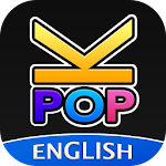 KPOP Amino for K-Pop Entertainment Icon