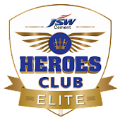 JSW Heroes Club Elite