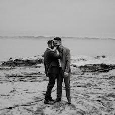 Wedding photographer Gerardo Oyervides (gerardoyervides). Photo of 28.06.2017