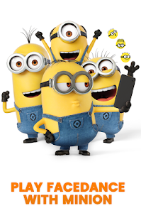 facedance challenge with minion emojis 2 0 apk for android