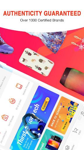 JOYBUY - Best Prices, Amazing Deals Apk 2