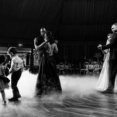 Wedding photographer Silviu-Florin Salomia (silviuflorin). Photo of 28.06.2018