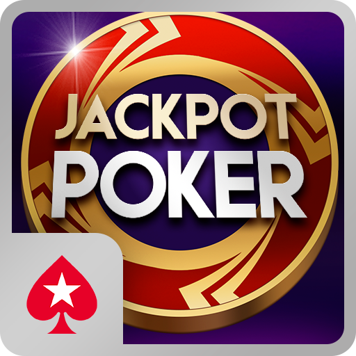 Jackpot Poker by PokerStars - Online Poker Games (game)