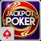 Jackpot Poker by PokerStars - Online Poker Games icon