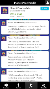 Planet Pootwaddle- screenshot thumbnail